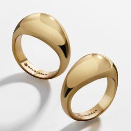 Maro Ring Kit of 2 ($64 Value) | BaubleBar (US)