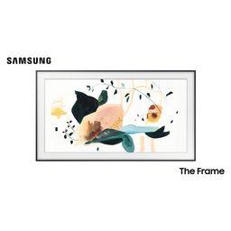 "SAMSUNG 50"" Class 4K UHD (2160P) The Frame QLED Smart TV QN50LS03T 2020 - Walmart.com | Walmart (US)"