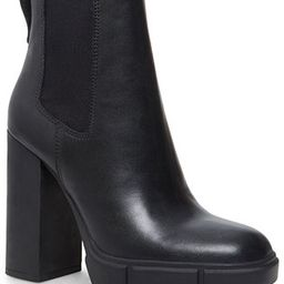 Women's Revised Block-Heel Lug-Sole Booties   Macys (US)