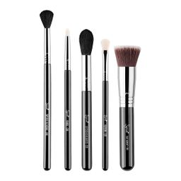 SIGMA Most Wanted Cosmetic Brush Set | Kohl's