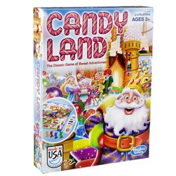Hasbro Candy Land Game, for 2 to 4 Players, Ages 3 and Up - Walmart.com | Walmart (US)