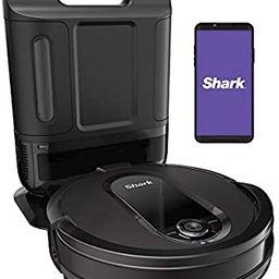 Shark IQ Robot Self-Empty XL RV1001AE, Robotic Vacuum, IQ Navigation, Home Mapping, Self-Cleaning... | Amazon (US)