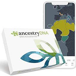 AncestryDNA: Genetic Ethnicity Test, Ethnicity Estimate, AncestryDNA Test Kit, Health and Persona... | Amazon (US)