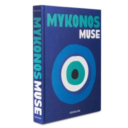 Mykonos Muse | Assouline