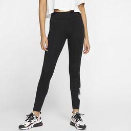 Nike Sportswear Women's High-Waisted Leggings. Nike.com   Nike (US)