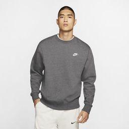 Nike Sportswear Club Fleece Crew. Nike.com | Nike (US)