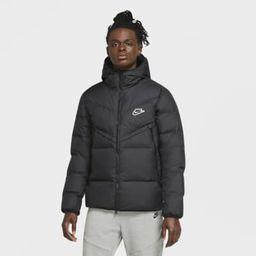 Nike Sportswear Down-Fill Windrunner Men's Jacket. Nike.com | Nike (US)