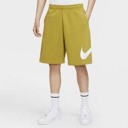 Nike Sportswear Club Men's Graphic Shorts. Nike.com | Nike (US)