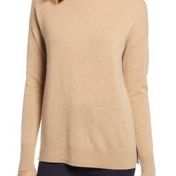 Cashmere Turtleneck Sweater | Nordstrom