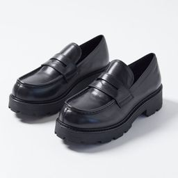 Vagabond Shoemakers Cosmo 2.0 Loafer   Urban Outfitters (US and RoW)