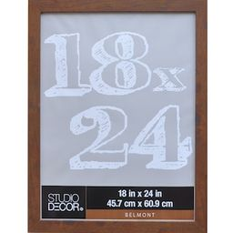 Honey Belmont Frame By Studio Décor®   Michaels Stores