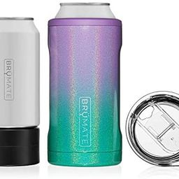 BrüMate HOPSULATOR TRíO 3-in-1 Stainless Steel Insulated Can Cooler, Works With 12 Oz, 16 Oz Ca...   Amazon (US)