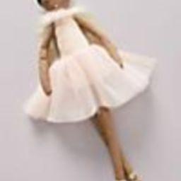 Starry Ballerina Doll | Anthropologie (US)