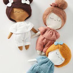 LeleLerele Doll | Anthropologie (US)