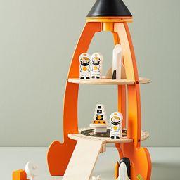Rocket Toy Set   Anthropologie (US)