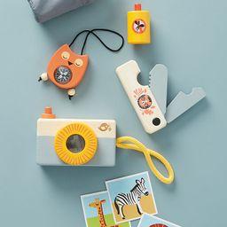 Safari Adventure Toy Set   Anthropologie (US)