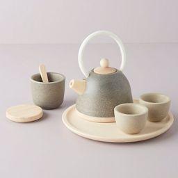 Play Tea Set | Anthropologie (US)