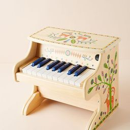 Kids Toy Piano   Anthropologie (US)