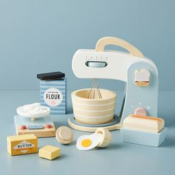 Home Baking Toy Set | Anthropologie (US)