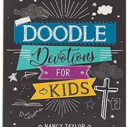 Doodle Devotions for Kids | Amazon (US)