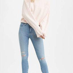721 High Rise Skinny Women's Jeans   LEVI'S (US)