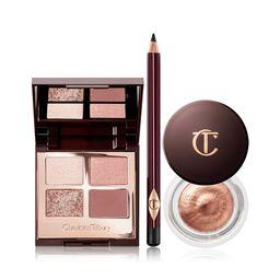 40% Off: Bigger, Brighter Eye Tricks: Black Friday Beauty Sale    Charlotte Tilbury   Charlotte Tilbury (US)