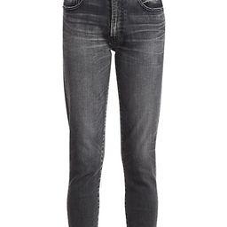 Westcliffe High-Rise Skinny Jeans | Saks Fifth Avenue