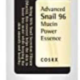 Cosrx Advanced Snail 96 Mucin Power Essence, 3.38 Ounce | Amazon (US)