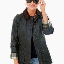 Sage Beadnell Wax Jacket | Tuckernuck (US)
