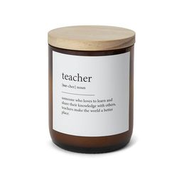 Scentiment Candles   UncommonGoods