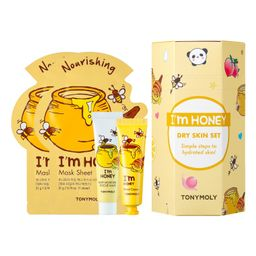 TONYMOLY I'm Honey Mask & Hand Cream Set   Nordstrom   Nordstrom