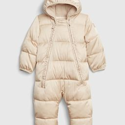 Baby ColdControl Ultra Max Snowsuit | Gap (US)