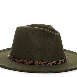 Felt Women's Panama Hat | DSW
