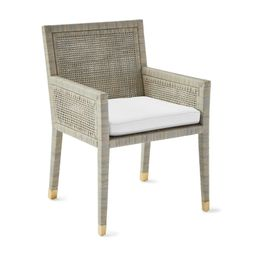 Balboa Armchair - Mist | Serena and Lily