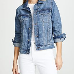 Clyde Classic Jean Jacket   Shopbop