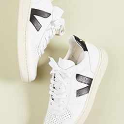 V-10 Lace Up Sneakers   Shopbop