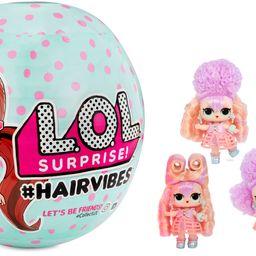 L.O.L. Surprise #Hairvibes Tots Series A   Walmart (US)