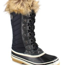 "Portland Boot Company Cairo 12"" Faux Fur Trim Snow Boot (Women's) | Walmart (US)"
