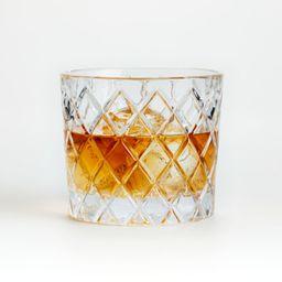 Hatch Rocks Glass + Reviews | Crate and Barrel | Crate & Barrel