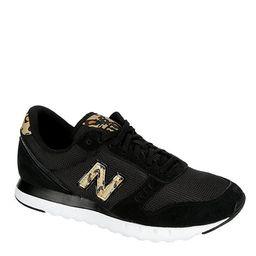 BLACK NEW BALANCE Womens 311 Sneaker | Rack Room Shoes