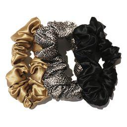 Pure Silk 3-Pack Hair Ties | Nordstrom