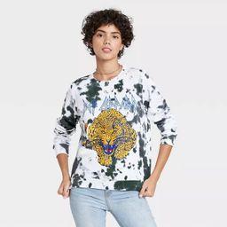 Women's Def Leppard Graphic Sweatshirt | Target