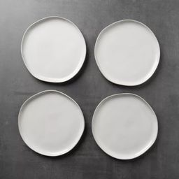 Stoneware Dinner Plate - Hearth & Hand™ with Magnolia | Target