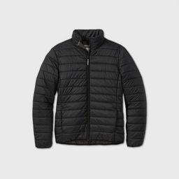 Men's Puffer Jacket - Goodfellow & Co™ | Target