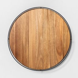 """18"""" Lazy Susan - Hearth & Hand™ with Magnolia 