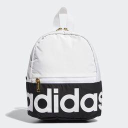 Linear Mini Backpack | adidas (US)