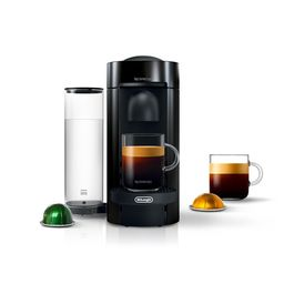 Nespresso by De'Longhi VertuoPlus, Black | Walmart (US)