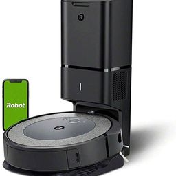 iRobot Roomba i3+ (3550) Robot Vacuum with Automatic Dirt Disposal Disposal - Empties Itself, Wi-...   Amazon (US)