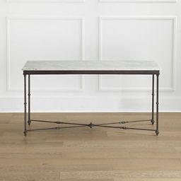 Tivoli Console Table | Frontgate | Frontgate