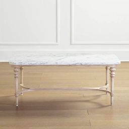 Tourne Coffee Table | Frontgate | Frontgate